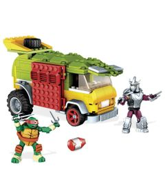 Mega-Bloks---Tartarugas-Ninja---Van---Mattel