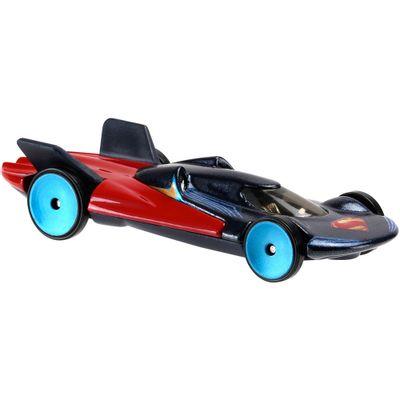 Carrinho-Hot-Wheels---Personagens-DC-Comics---Man-OF-Steel---Mattel