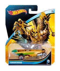 Carrinho-Hot-Wheels---Personagens-DC-Comics---Gaviao-Negro---Mattel