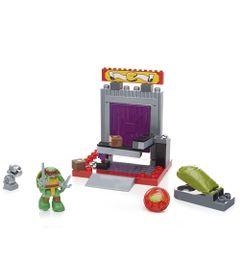 Mega-Bloks---Tartarugas-Ninja---Ruas---Raphael-s-Cookie-Factory---Mattel
