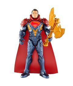 Figura-Articulada-15-Cm---DC-Heroes---Batman-Vs-Superman---A-Origem-da-Justica---Superman-Batalha-Epica---Mattel