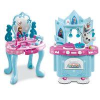 Conjunto-de-Cozinha-e-Penteadeira---Disney-Frozen---New-Toys