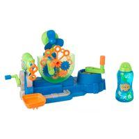 Playset-Fabrica-de-Bolhas---Double-Bubble---New-Toys