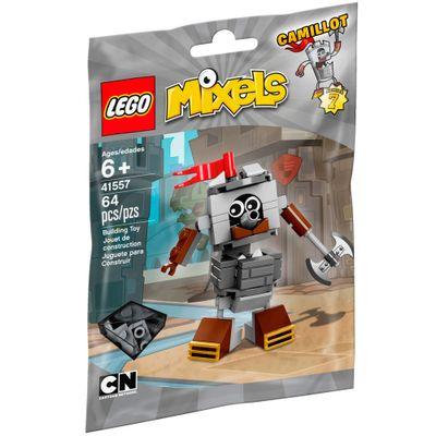41557---LEGO-Mixels---Camillot