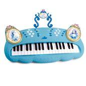 Teclado-Eletronico---Princesas-Disney---Cinderela---New-Toys