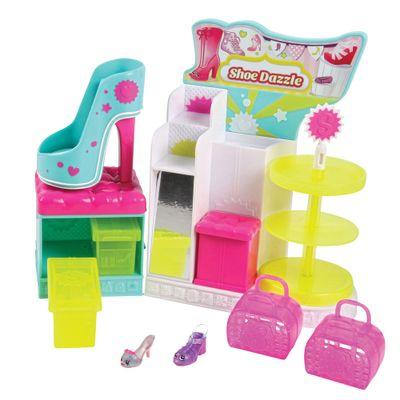 Playset-Shopkins---Colecao-Moda-Fashion---Sapateira---DTC
