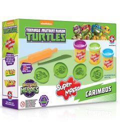 Massa-de-Modelar---Super-Massa---Carimbos---Tartarugas-Ninja---Estrela