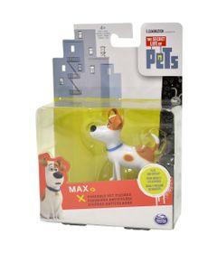Mini-Figura-Articulada-10-cm---Pets---A-Vida-Secreta-dos-Bichos---Max---Sunny