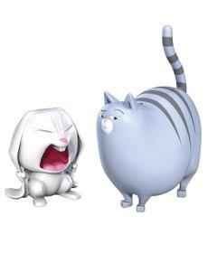 Pack-2-Figuras---15-cm---Pets---A-Vida-Secreta-dos-Bichos---Snowball-e-Chloe---Sunny
