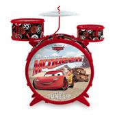 Bateria-Acustica---Disney-Cars---Relampago-McQueen---Toyng