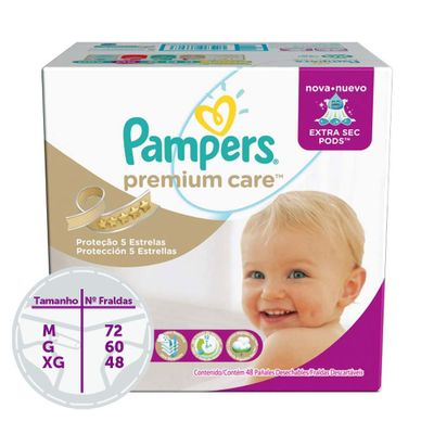 Fraldas-Descartaveis-Premium-Care---Hiper---Pampers