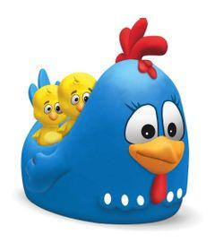 Brinquedo-de-Banho---Galinha-Pintadinha---Lider