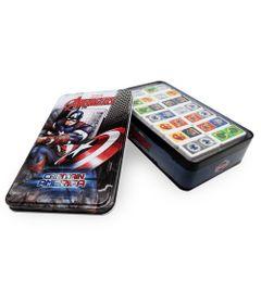 Jogo-Domino---Marvel---Avengers---Capitao-America---Toyng