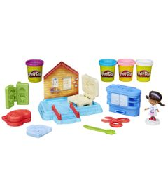 Massa-de-Modelar---Play-Doh---Clinica-Doutora-Brinquedos---Hasbro