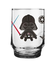 Copo-Infantil---260-ml---Darth-Vader-vs-Luke-Skywalker---Star-Wars---Disney---Nadir-Figueiredo