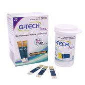 Tiras-para-Teste-de-Glicose---Free-1---Pote-com-25-unidades---G-Tech