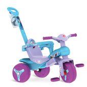 Triciclo-Veloban-Passeio---Azul-e-Lilas---Disney-Frozen---Bandeirante