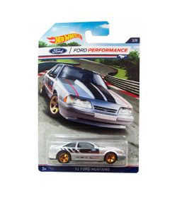 Veiculos-Hot-Wheels---Serie-Classicos-Ford-Mustang-Racing---72-Ford-Mustang---Mattel