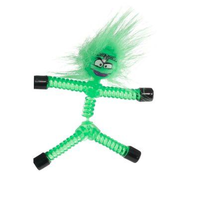Mini-Figura-Magnetica---Magno-Z---Verde---Tina---DTC