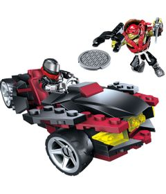 Mega-Bloks---Tartarugas-Ninja---Out-Of-Shadows---Ataque-Motorizado-com-Luzes---Raph---Mattel