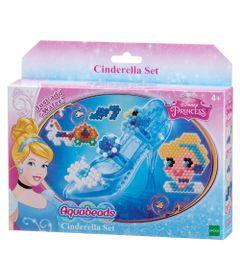 Conjunto-Aquabeads---Princesas-Disney---Cinderela---Epoch