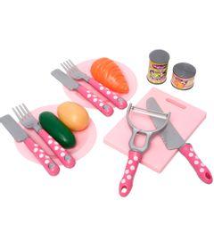 Kit-de-Cozinha---Disney---Bow-Tique-Minnie-Mouse---New-Toys