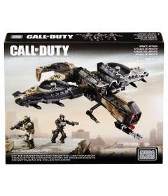 Playset-Mega-Bloks---Drone---Mattel