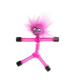 Mini-Figura-Magnetica---Magno-Z---Rosa---Toni---DTC