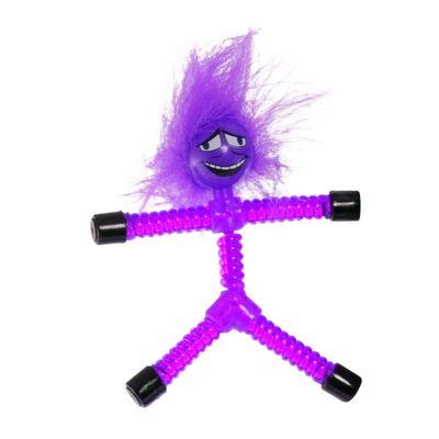 Mini-Figura-Magnetica---Magno-Z---Roxo---Ze---DTC