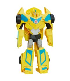 Boneco-Transformers---Robots-In-Disguise---BumbleBee---Hasbro