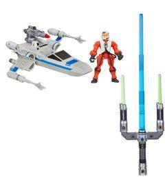 Kit-Sabre-de-Luz-Eletronico-Mestres-Jedi-e-Boneco-Transformavel-com-Veiculo---Star-Wars---VII---Hasbro
