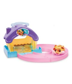 100126254-Playset-Casa-Hamster-com-Figura---Hamsters-in-a-House---Roxo-e-Rosa---Candide
