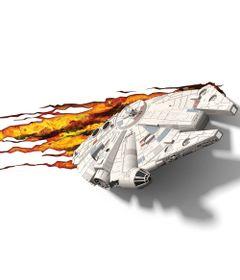 Luminaria-de-Parede---3D---Disney---Star-Wars---Episodio-VII---Milennium-Falcon---Beek-Geeks