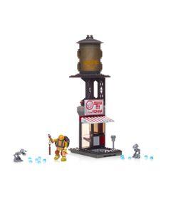 Mega-Bloks---Tartarugas-Ninja---Batalha-nas-Ruas---Pizzaria---Mattel