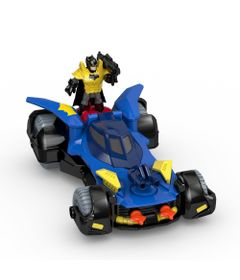 Veiculo-Batman---Imaginext---Mattel