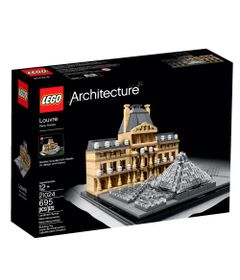 21024---LEGO-Architecture---Museu-do-Louvre