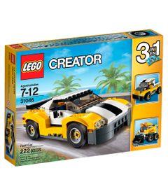 31046---LEGO-Creator---Carro-Veloz-3-em-1