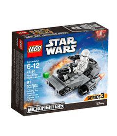 75126---LEGO-Star-Wars---Disney---Snowpeeder-da-Primeira-Ordem