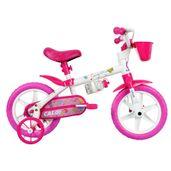 Bicicleta-ARO-12---Cecizinha---Rosa-e-Branca---Caloi