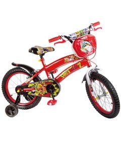 Bicicleta-ARO-16---Dragon-Ball-Z---Uni-Toys