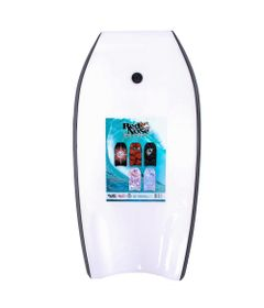Prancha-de-Bodyboard---Rednose---Preta---Bell-Fix