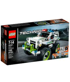 42047---LEGO-Technic---Carro-Interceptador-da-Policia