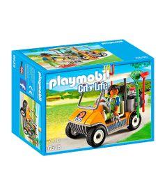 Playmobil---Veiculo-de-Cuidados-com-Animais---6636---Sunny