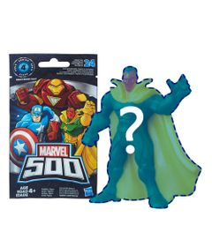 Mini-Boneco-Surpresa---Marvel---Serie-4---Hasbro