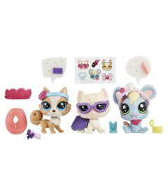 Conjunto-Littlest-Pet-Shop---Gala-e-Glamour---Hasbro