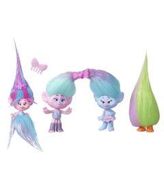 Conjunto-Mini-Figuras---Trolls---Furor-de-Moda-da-Poppy---Hasbro