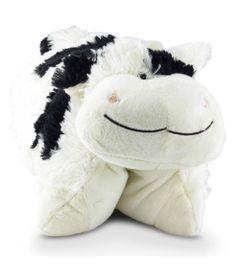 Travesseiro-Pelucia---Pillow-Pets---Vaca---DTC