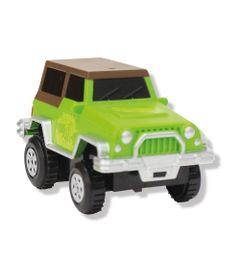 Carrinho-Dino-Mundi---Card-3D---Estegossauro---Verde---Fun-7973-9-frente