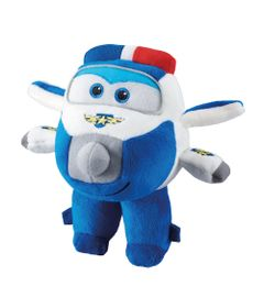 Aviao-de-Pelucia---17-cm---Super-Wings---Paul---Fun-8008-6-frente
