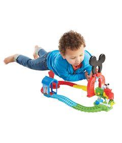 Playset-com-Mini-Figura---Trenzinho-Expresso-do-Mickey-Mouse---Fisher-Price-DNP49-humanizada